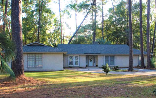 17 Pickens Street, Lady's Island, SC 29907 (MLS #164120) :: RE/MAX Island Realty