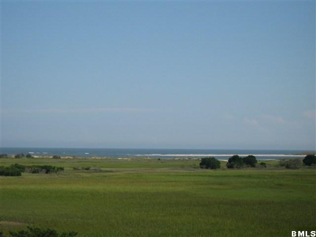 46 Harbor Drive, Harbor Island, SC 29920 (MLS #123336) :: RE/MAX Coastal Realty