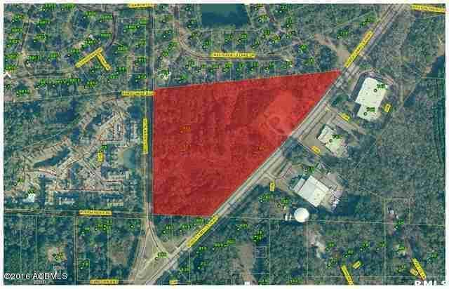 825 Broad River Boulevard, Beaufort, SC 29906 (MLS #148006) :: RE/MAX Coastal Realty