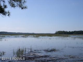 28 H E Wilson Lane, Seabrook, SC 29940 (MLS #149022) :: RE/MAX Coastal Realty
