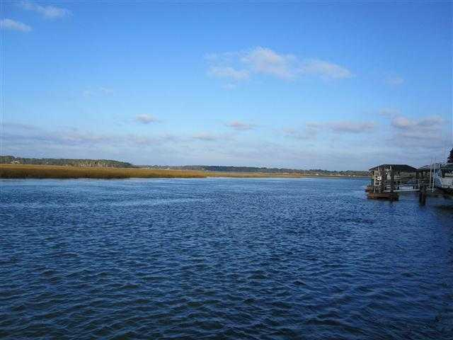 40 Wrights Point Circle, Beaufort, SC 29902 (MLS #152454) :: RE/MAX Coastal Realty