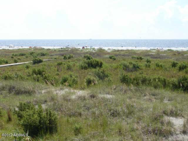 415 Cap John Fripp Villa 1/4 Share, Fripp Island, SC 29920 (MLS #152980) :: RE/MAX Island Realty