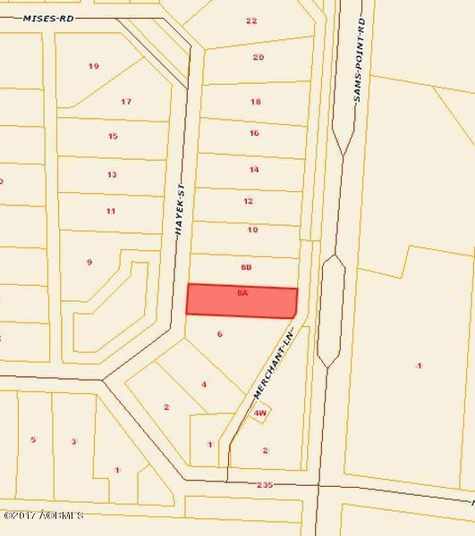 8a Hayek, Beaufort, SC 29907 (MLS #153304) :: RE/MAX Island Realty