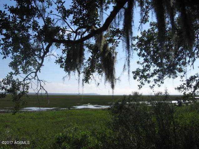 19 Broadview Drive, Ridgeland, SC 29936 (MLS #153722) :: RE/MAX Island Realty