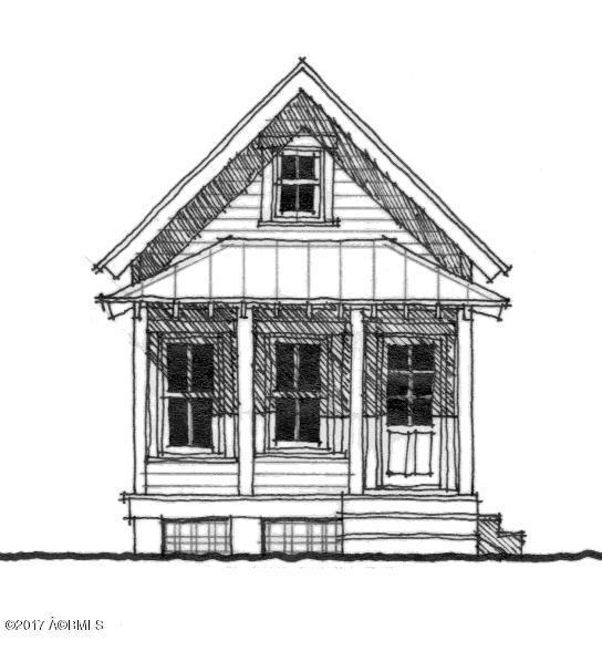 1008 B 12th Street, Port Royal, SC 29935 (MLS #153765) :: RE/MAX Island Realty