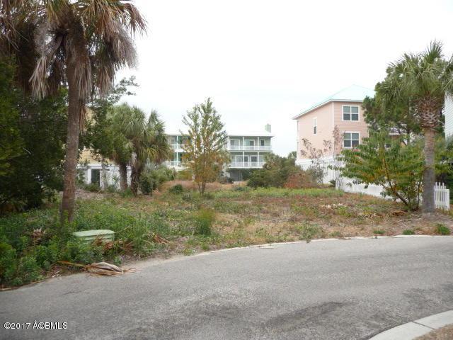 1 Shipwatch Circle, Harbor Island, SC 29920 (MLS #154062) :: RE/MAX Coastal Realty