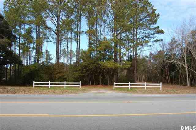 Tbd Sea Island Parkway Street, St. Helena Island, SC 29920 (MLS #154132) :: RE/MAX Coastal Realty