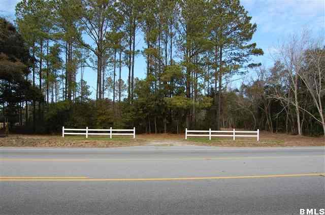 Tbd Sea Island Parkway Street, St. Helena Island, SC 29920 (MLS #154135) :: RE/MAX Coastal Realty