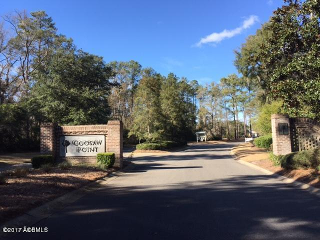 11 Park Way, Beaufort, SC 29907 (MLS #154149) :: Marek Realty Group