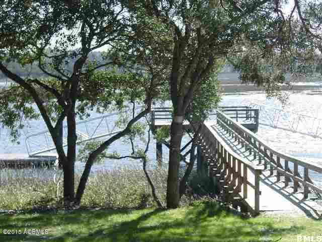 220 Bull Point Drive, Seabrook, SC 29940 (MLS #154613) :: Marek Realty Group