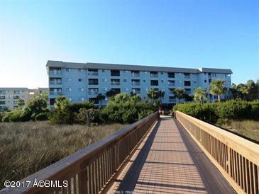 663 William Hilton Parkway #4305, Hilton Head Island, SC 29928 (MLS #154970) :: RE/MAX Coastal Realty