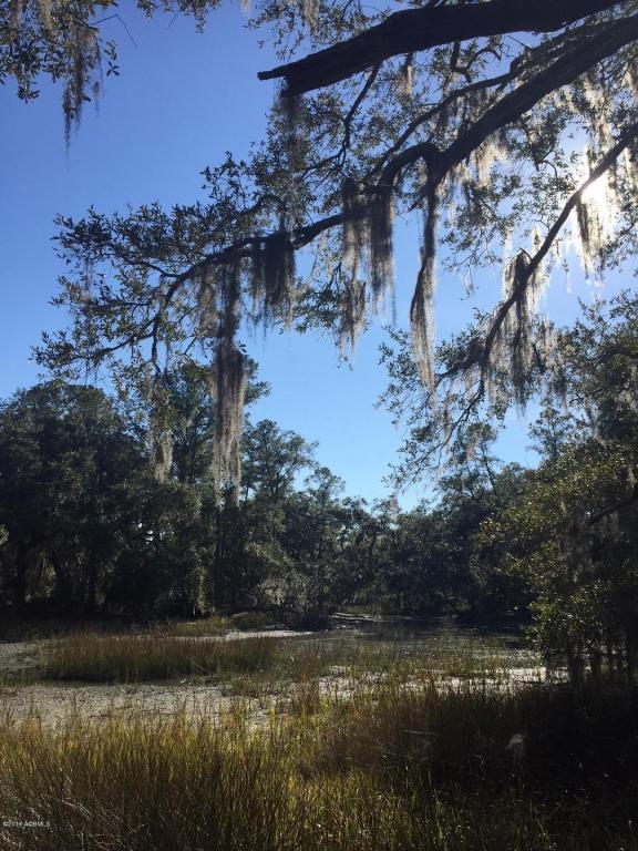 28 Timber Trail, Beaufort, SC 29907 (MLS #155456) :: Marek Realty Group
