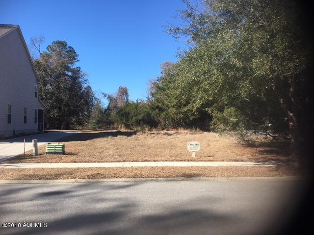 1604 Deanne Drive, Beaufort, SC 29902 (MLS #155492) :: RE/MAX Coastal Realty