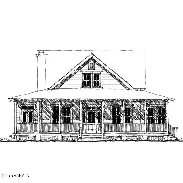 74a Bull Point Drive, Seabrook, SC 29940 (MLS #155543) :: RE/MAX Island Realty