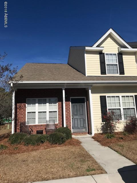526 Candida Drive, Beaufort, SC 29906 (MLS #155545) :: RE/MAX Island Realty