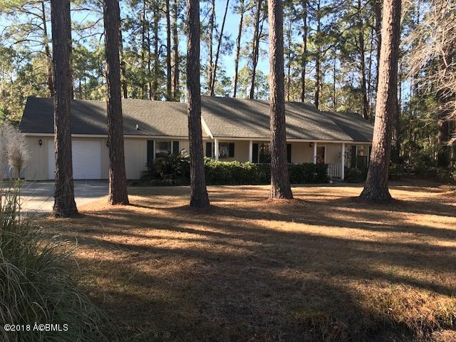 19 Thomas Sumter Street, Beaufort, SC 29907 (MLS #155569) :: Marek Realty Group