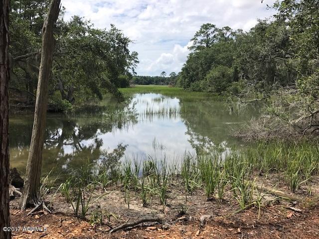 6 Fiddler Pond Loop, Beaufort, SC 29907 (MLS #155616) :: Marek Realty Group