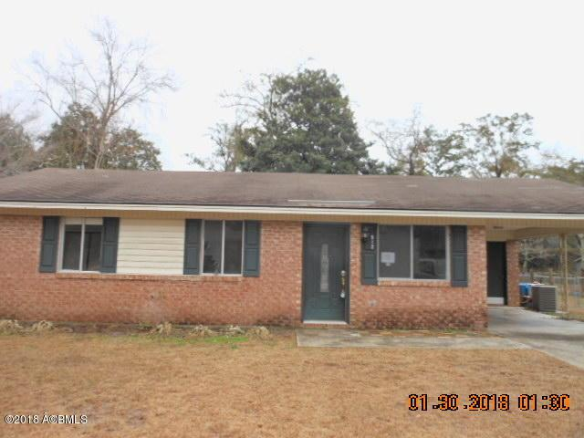 912 Belleview Circle E, Beaufort, SC 29902 (MLS #155695) :: RE/MAX Island Realty