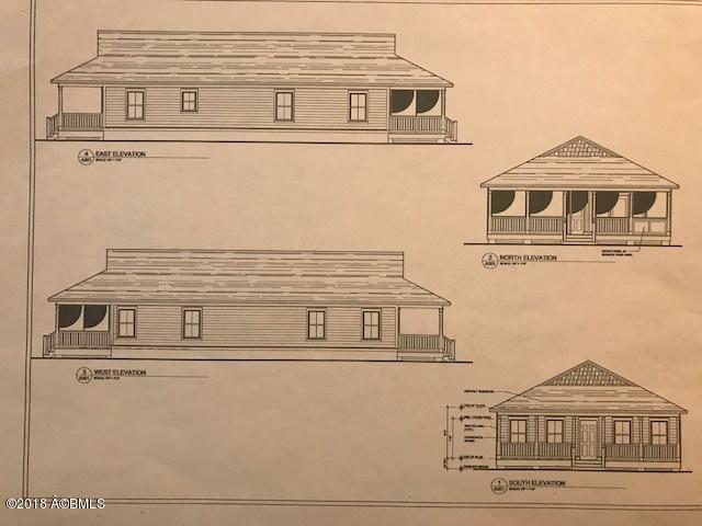2620 Mossy Oaks Road, Beaufort, SC 29902 (MLS #155764) :: RE/MAX Island Realty