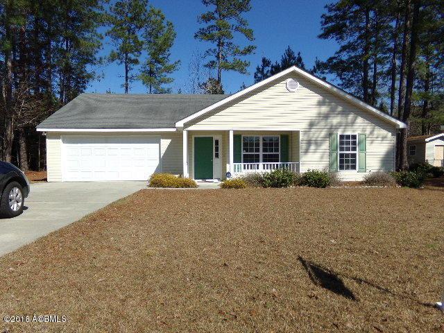 125 Ridgeland Lakes Drive, Ridgeland, SC 29936 (MLS #155771) :: RE/MAX Island Realty