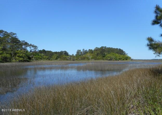 130 Sea Crest Lane, Seabrook, SC 29940 (MLS #156094) :: RE/MAX Coastal Realty