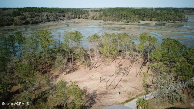 3 Cattail Court, Beaufort, SC 29907 (MLS #156549) :: RE/MAX Island Realty