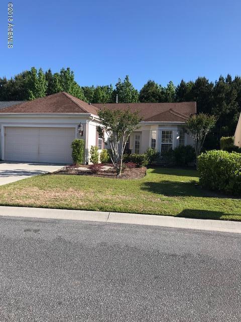 60 Kings Creek Drive, Bluffton, SC 29909 (MLS #156976) :: RE/MAX Coastal Realty