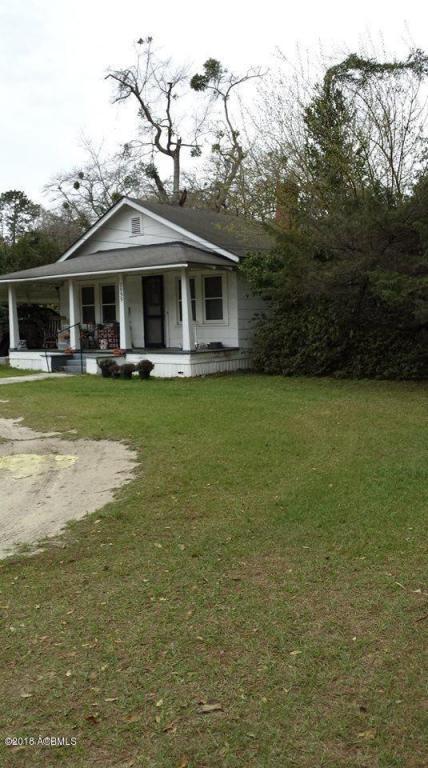 2955 Bees Creek Road, Ridgeland, SC 29936 (MLS #157574) :: RE/MAX Island Realty
