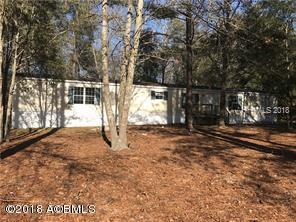 2278 Langfordville Road, Ridgeland, SC 29936 (MLS #157652) :: RE/MAX Island Realty