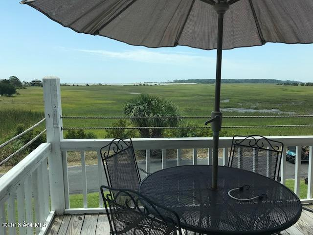 B-202 Cedar Reef Villas, Harbor Island, SC 29920 (MLS #157727) :: RE/MAX Island Realty