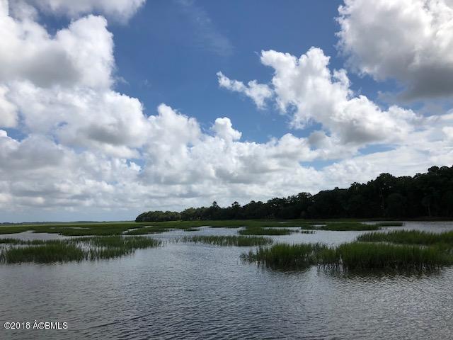 15 Belle Isle Farms, Beaufort, SC 29907 (MLS #158750) :: RE/MAX Coastal Realty