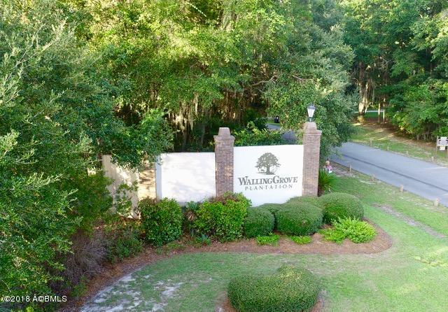 204 Green Winged Teal Drive S, Beaufort, SC 29907 (MLS #158761) :: RE/MAX Coastal Realty