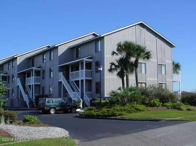 2 N Harbor Drive A103, Harbor Island, SC 29920 (MLS #159068) :: RE/MAX Island Realty