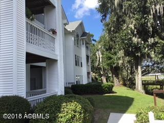1231 Lady's Island Drive #313, Port Royal, SC 29935 (MLS #159168) :: RE/MAX Island Realty