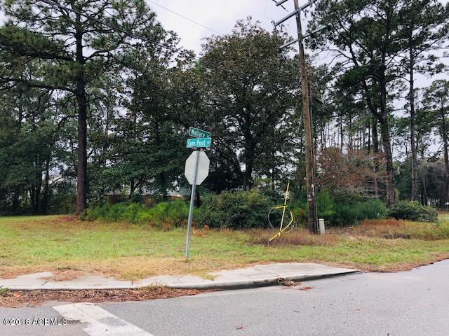 Tbd Sams Point Road Lot 1, Lady's Island, SC 29907 (MLS #159444) :: RE/MAX Coastal Realty