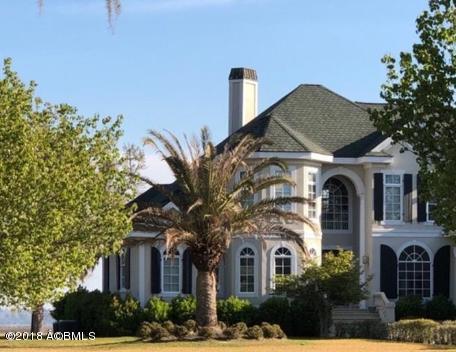 41 Harrison Island Road, Bluffton, SC 29909 (MLS #159505) :: RE/MAX Coastal Realty