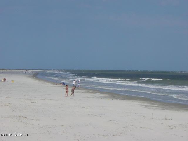 484 & 485 Tarpon Boulevard, Fripp Island, SC 29920 (MLS #159573) :: RE/MAX Coastal Realty