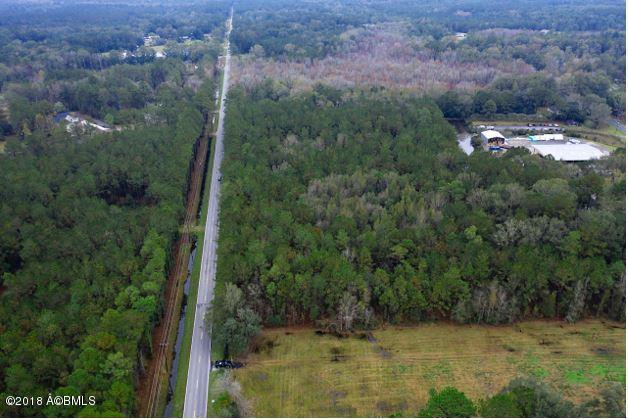 815 Plantation Drive, Hardeeville, SC 29927 (MLS #159675) :: RE/MAX Coastal Realty