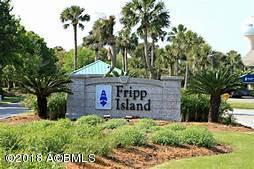 546 Remora Drive, Fripp Island, SC 29920 (MLS #159872) :: RE/MAX Coastal Realty