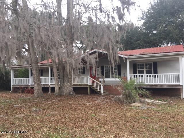 90 River Oaks Road, Seabrook, SC 29940 (MLS #160369) :: RE/MAX Coastal Realty