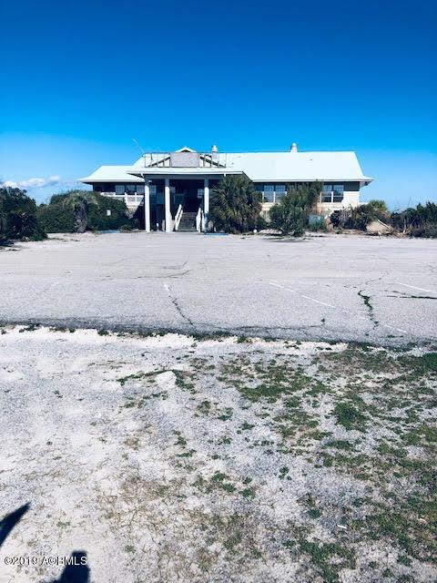 2087 Sea Island Parkway, St. Helena Island, SC 29920 (MLS #160372) :: RE/MAX Coastal Realty