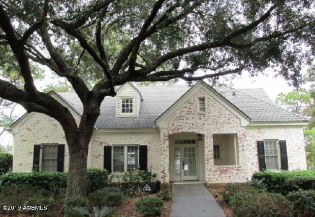16 E Cottage Circle, Bluffton, SC 29910 (MLS #160416) :: RE/MAX Island Realty