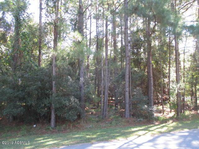 92 Tuscarora Avenue, Beaufort, SC 29907 (MLS #160435) :: RE/MAX Coastal Realty