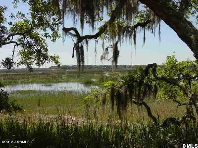 85 Grande Oaks Way, Beaufort, SC 29907 (MLS #160609) :: RE/MAX Coastal Realty