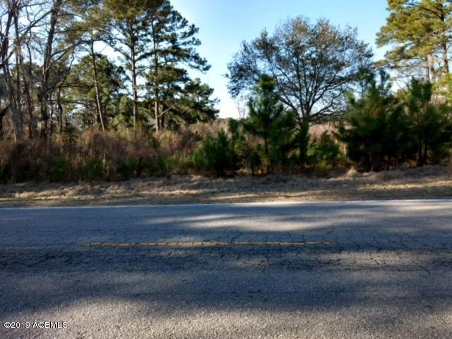 15.8 Acres Seaside Road, St. Helena Island, SC 29920 (MLS #161255) :: Shae Chambers Helms | Keller Williams Realty
