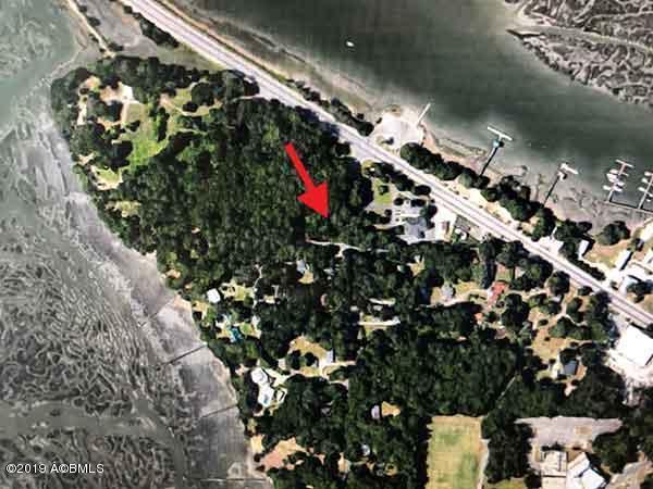 11 Meridian Road, Beaufort, SC 29907 (MLS #161342) :: RE/MAX Island Realty