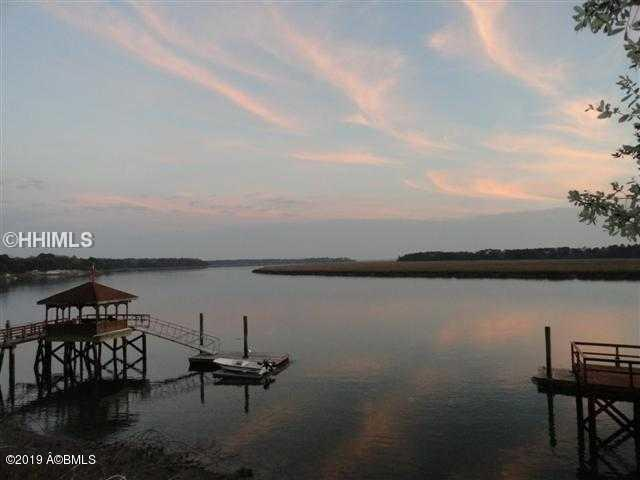 33 Majestic Lane, Okatie, SC 29909 (MLS #161415) :: RE/MAX Coastal Realty