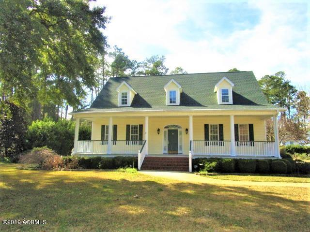 120 Cooper Circle, Santee, SC 29142 (MLS #161420) :: RE/MAX Coastal Realty