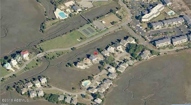 12 Nautical Watch Way, Harbor Island, SC 29920 (MLS #161818) :: RE/MAX Coastal Realty