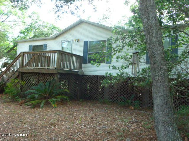 5 Rose Petal Drive, St. Helena Island, SC 29920 (MLS #162412) :: MAS Real Estate Advisors